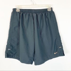 Nike Dri-fit Running Shorts Size Large